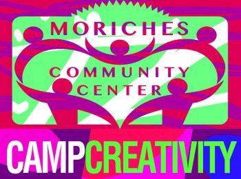 Camp Creativity