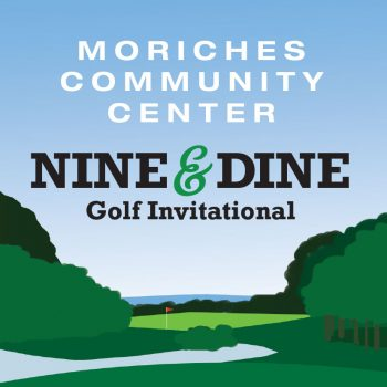 """Nine & Dine"" Golf Invitational Fundraiser @ Rock Hill Country Club 
