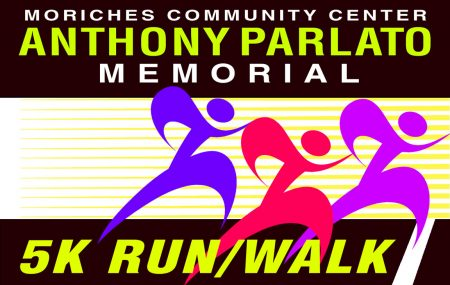 Anthony Parlato Memorial 5K Run/Walk & Fun Run @ Neville Park | Center Moriches | New York | United States