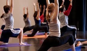 Yoga for Teens at MCC Chill Zone @ Moriches Community Center | Center Moriches | New York | United States